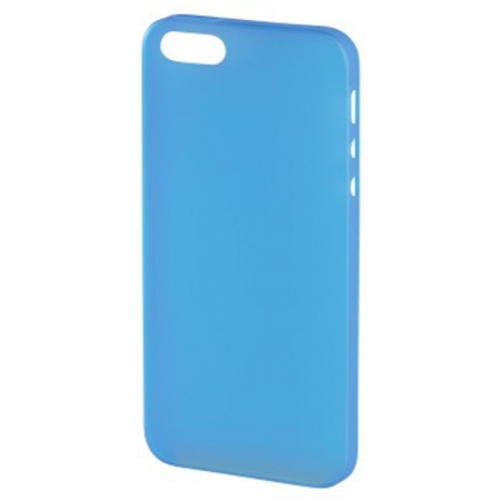 Hama Ultra Slim Cover for Apple iPhone 6, blue