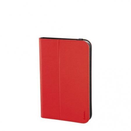 Hama Weave - Husa pentru Samsung Galaxy Tab 3 7.0 - rosu