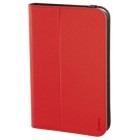 Hama Weave - Husa pentru Samsung Galaxy Tab 3 8.0 - rosu