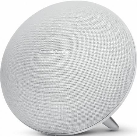 Harman Kardon Onyx Studio 3 - Boxa portabila Bluetooth, alb