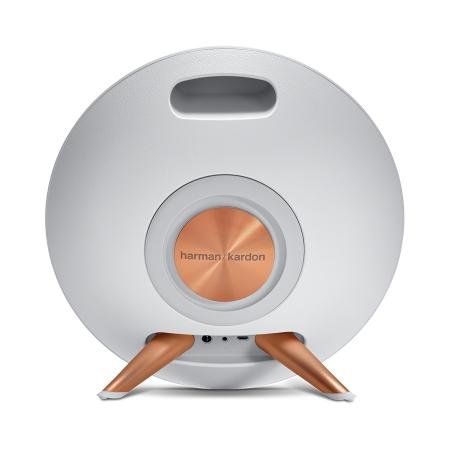 Harman Kardon Onyx Studio II - Boxa portabila Bluetooth alb RS125023443