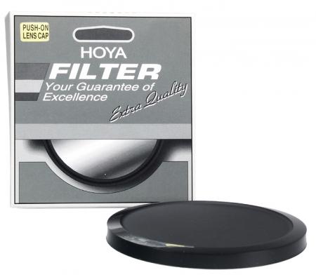 Hoya Capac Slim 82mm - Snap-ON RS102168