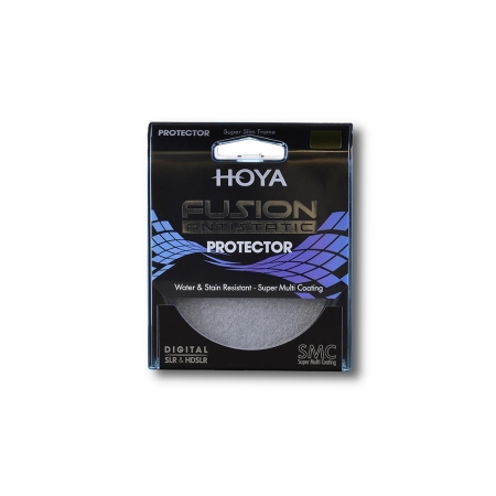 Hoya FUSION Antistatic - filtru PROTECTOR 46mm