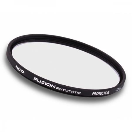 Hoya FUSION Antistatic - filtru PROTECTOR 77mm