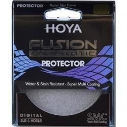 Hoya FUSION Antistatic - filtru PROTECTOR 82mm