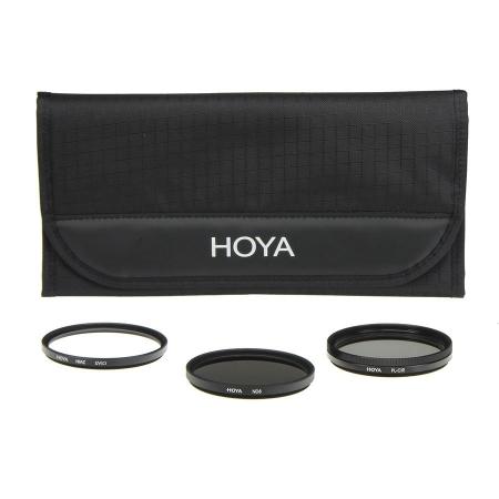Hoya Filtre Set 49mm DIGITAL FILTER KIT 2
