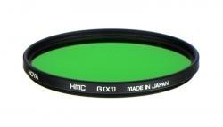 Hoya Filtru Green X1 62mm HMC RS100972