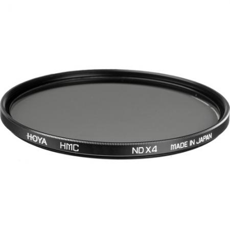 Hoya Filtru HMC NDX4 82mm