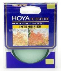 Hoya Filtru Intensifier 49mm RS101029