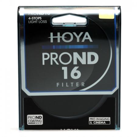 Hoya Filtru PRO ND16 67mm