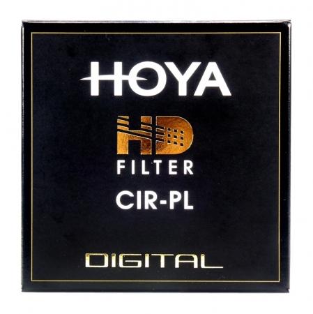 Hoya Filtru Polarizare Circulara HD (PRO-Slim) 49mm