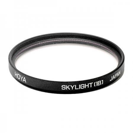 Hoya Filtru Skylight 1B HMC 52mm