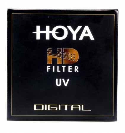 Hoya Filtru UV HD (PRO-Slim) 37mm