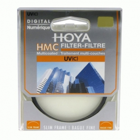 Hoya Filtru UV-HMC (C) 52mm NEW RS64708967
