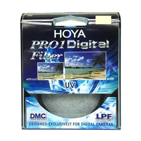 Hoya Filtru UV-HMC Pro1 DIGITAL 37mm