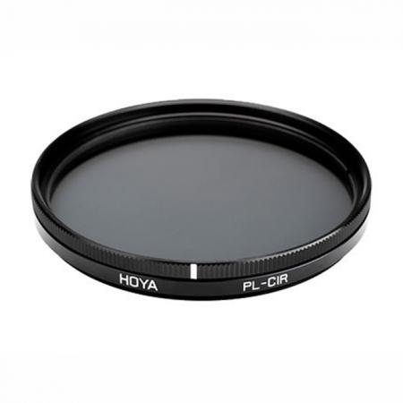 Hoya Polarizare Circulara Slim 55mm (2014)