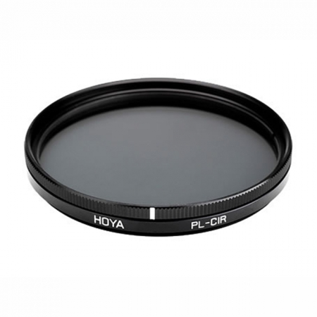 Hoya Polarizare Circulara Slim 58mm (2014)