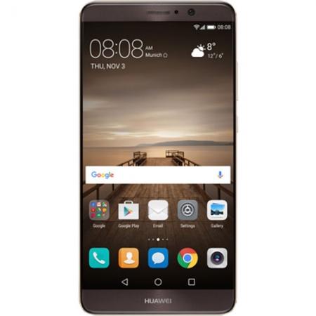 Huawei Mate 9 - 5.9'', Dual Sim, Octa-Core, 64GB, 4GB RAM, 4G - Maro
