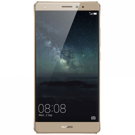 Huawei Mate S - 5.5'', Single SIM, Octa-Core, 3GB RAM, 32GB, 4G - Mystic Champagne