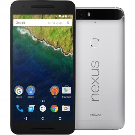 Huawei Nexus 6P - 5.7