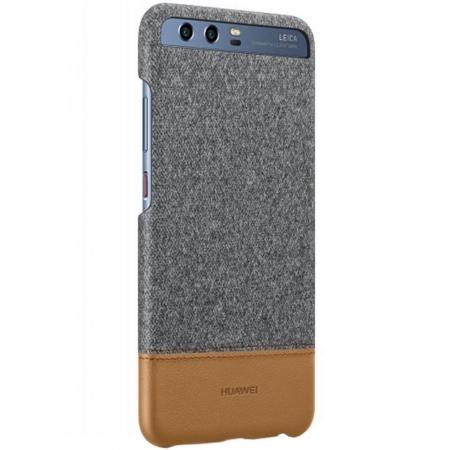 Huawei P10 Plus - Capac protectie spate tip Mashup - Gri deschis