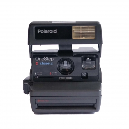 Impossible Polaroid 600 Square - camera foto film instant