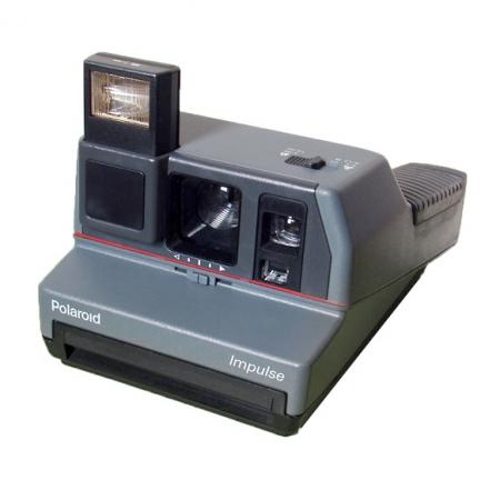 Impossible Polaroid Impuls 600  - aparat foto Instant conditie B