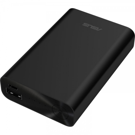 Incarcator portabil universal ZenPower, capacitate baterie 10050 mAh, negru