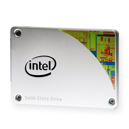 Intel SSD 535 Series 240GB - SSD intern, 2.5