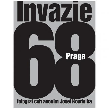 Invazie Praga '68 - Josef Koudelka