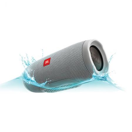 JBL Charge 3 Waterproof - boxa portabila - gri
