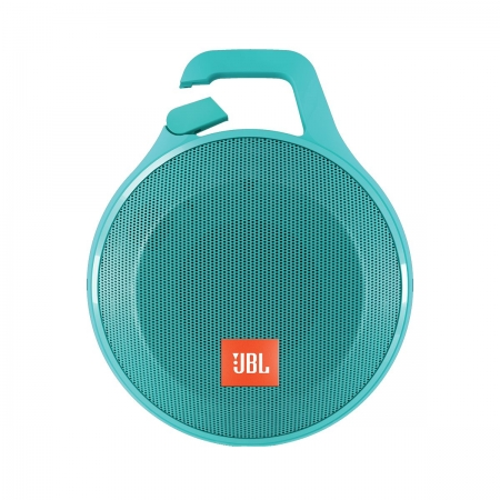 JBL Clip+ - boxa wireless splashproof turcoaz