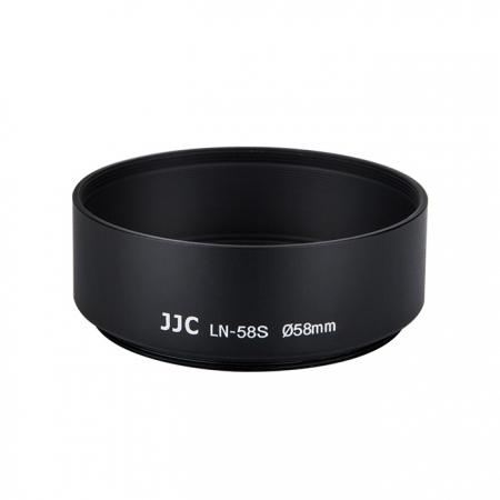 JJC LN-58S Parasolar universal 58mm