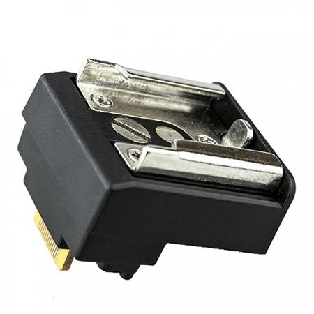 JJC MSA-10 - Adaptor patina Sony NEX