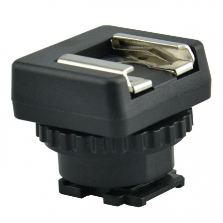 JJC MSA-MIS - Adaptor patina (compatibil camere video Sony)