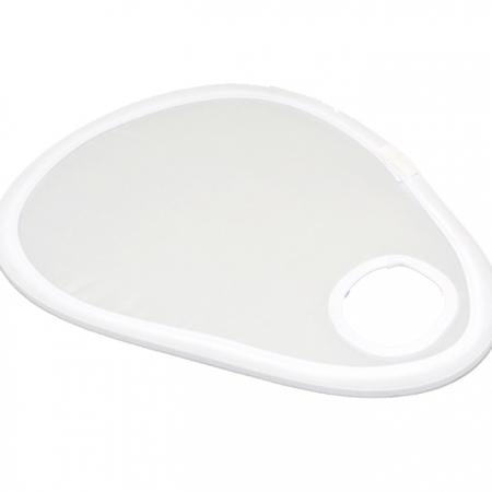 JJC RE-H30W Difuzor blit universal