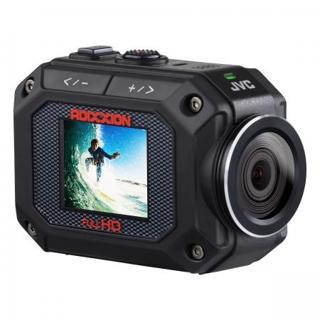 JVC GC-XA2BE - camera video de actiune
