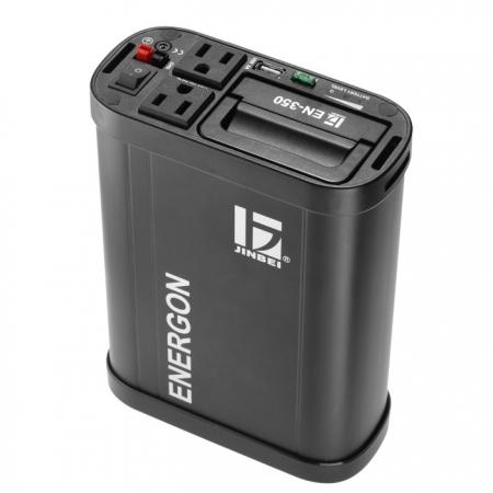 Jinbei Energon EN-350 - Power Pack Portabil