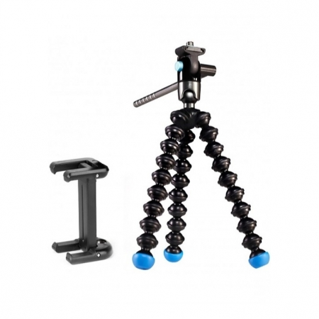 Joby GripTight GorillaPod Video - Minitrepied pentru smartphone