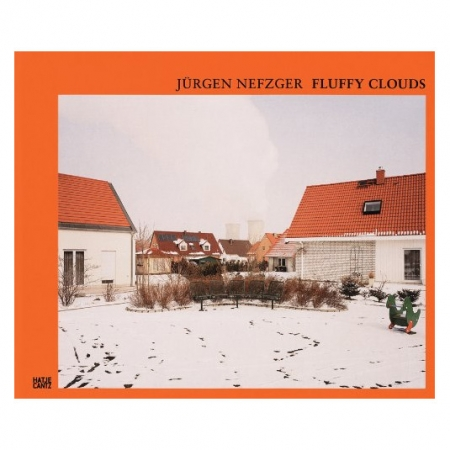 Jurgen Nefzger: Fluffy Clouds, by Ulrich Pohlmann