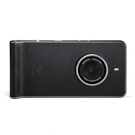 KODAK Ektra - 5'', Deca-core, 3 GB RAM, 32GB, 4G - Negru