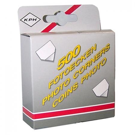 KPH 7100 - Coltare autocolante pentru fotografii