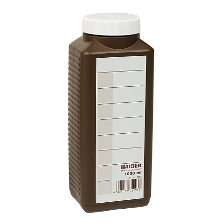 Kaiser #4193 - recipient plastic maro 1000 ml