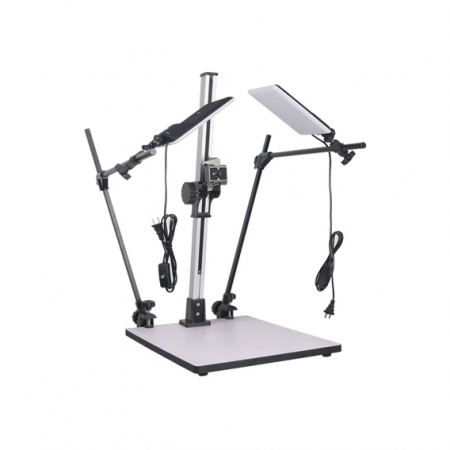Kast Led Copy Stand - Stand copiere/fotografii macro/produs