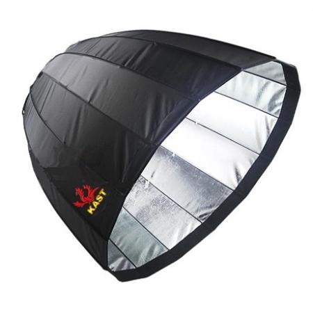 Kast Parabolic Softbox 150cm - montura Elinchrom