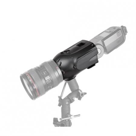 Kast Speedlite Projector E-Background  - Proiector de fundal, montura Canon