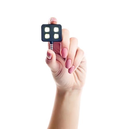 Kathay Blit LED pentru telefoane si tablete - negru