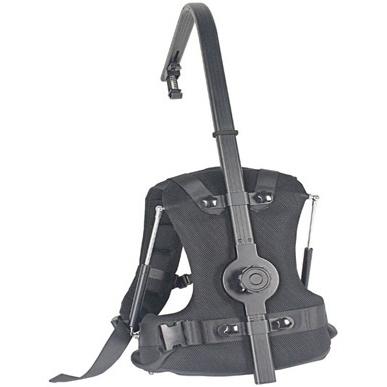 Kathay Easy Vest Rig For DSLR/Video Camera 3-6kg - RS125027095