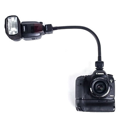 Kathay Flexible TTL Arm - Canon