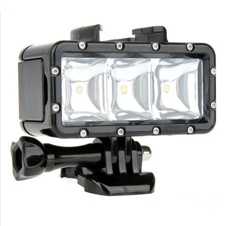 Kathay Gopro LED lamp - lampa LED pentru Go Pro